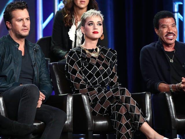 The Curse of American IdolEndures