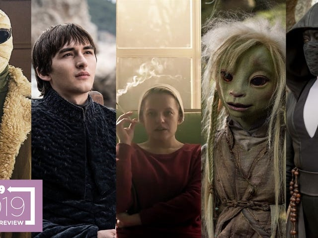 The 11 Best (and 6 Worst) TV Shows of 2019