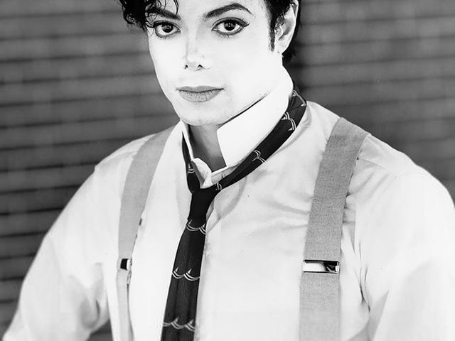The Confusion Within Being a Michael Jackson Fan