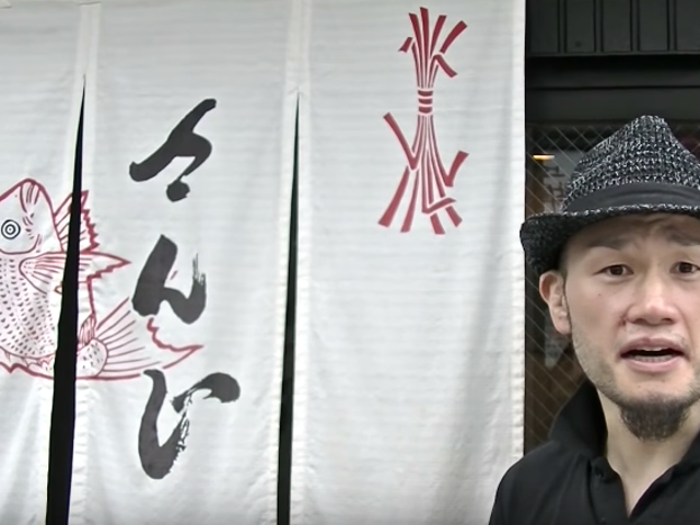 Tokyo Ramen Restaurant Won't Allow Foreigners Because Of Coronavirus