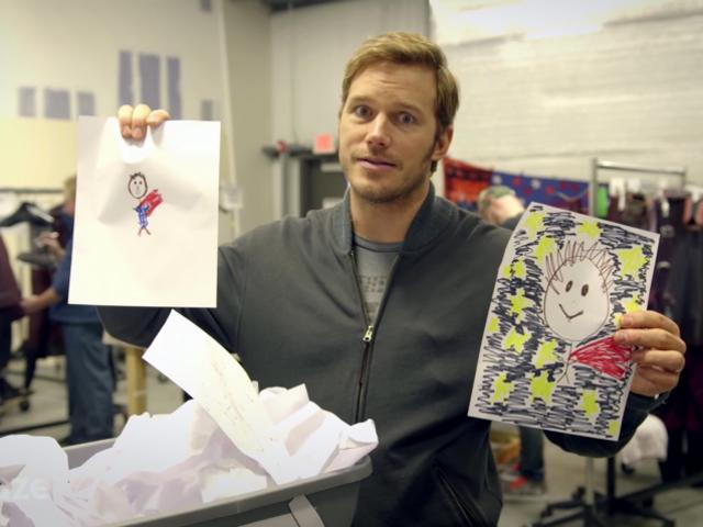 Director Says It Was Chris Pratt's Idea to Put Kurt Russell in <i>Guardians 2</i>