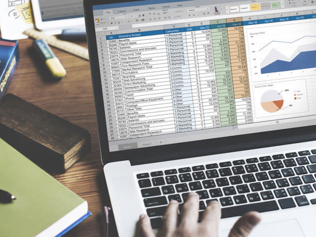 Save Hundreds On A Lifetime of Professional Microsoft Excel Training ($49)