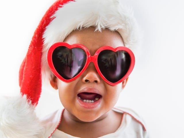 Sorry Santa—'Jingle Bells' Has Racist Roots