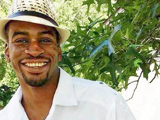 Autopsy Reveals That Black Motorist Was Shot in the Back by NC Trooper