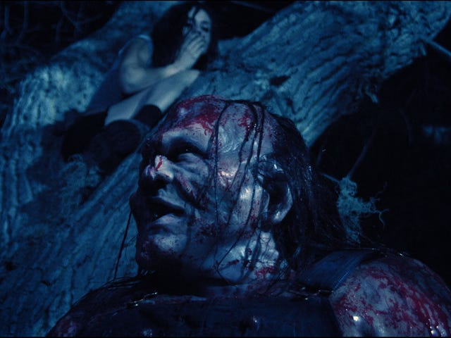 Horror Sequel Victor Crowley Looks Like a Ghoulishly Good Time