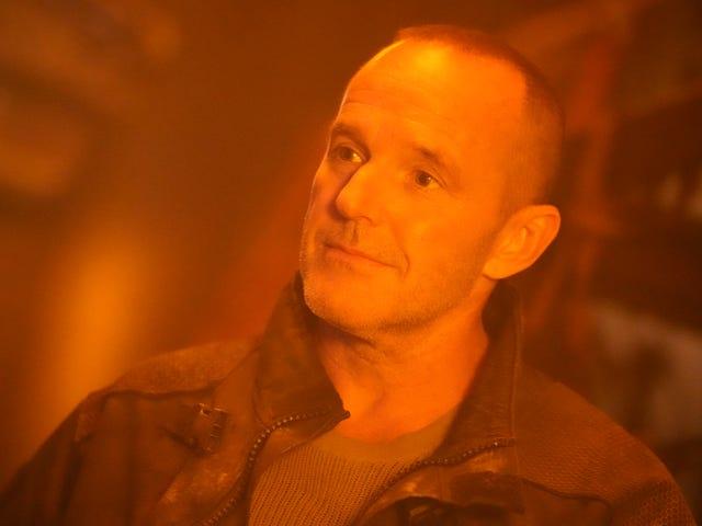 Agents Of S.H.I.E.L.D.局的Agents Of S.H.I.E.L.D.提出了一些重大问题,以及一些答案