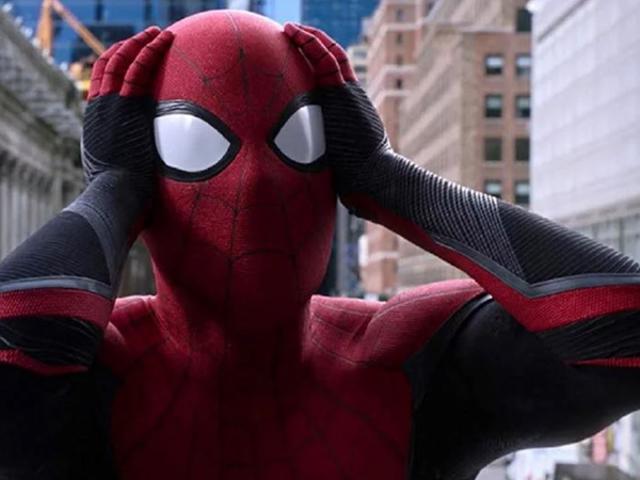 The Tangled Web of Every Spider-Man Movie Sedang Sedang Berfungsi