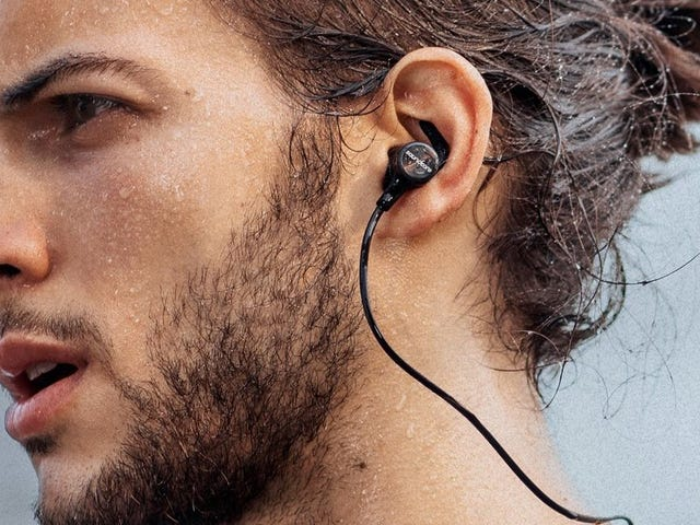 Anker Upgraded Our Readers' Favorite Bluetooth Headphones, and They're Cheaper Than Ever Today