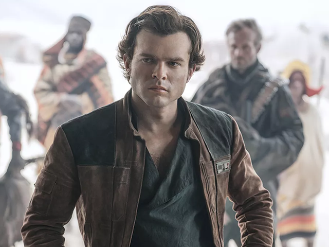 Bob Iger Reiterates His Sentiment That 'Less' Star Wars Is Better