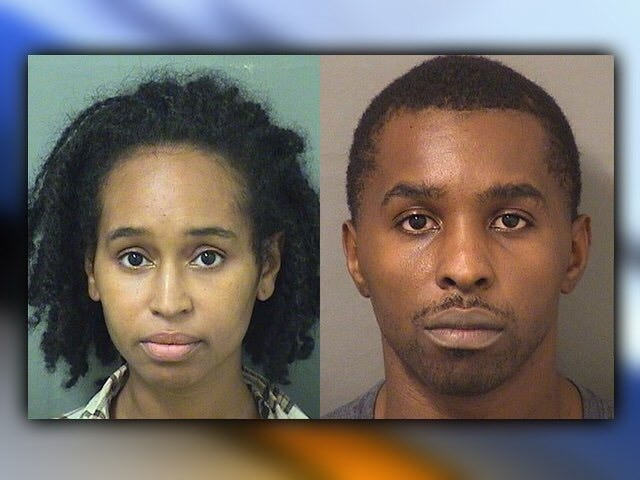 5 Malnourished Kids Found Living in Car at Fla. Wal-Mart
