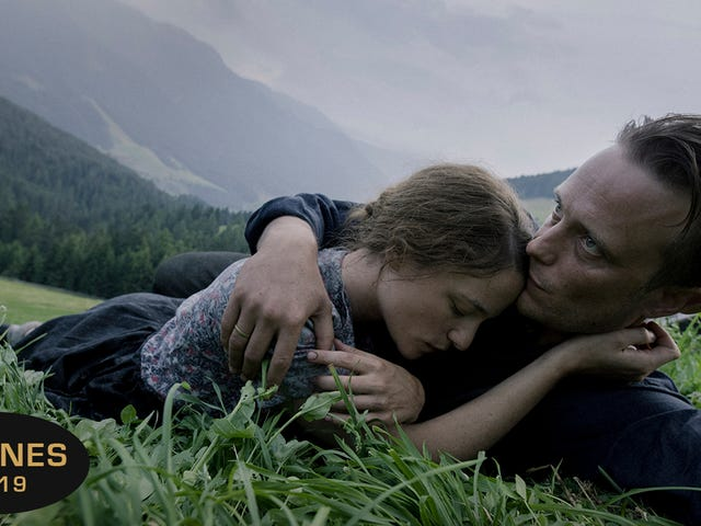 Terrence Malick returns to the past and scripted drama, but not to form, with A Hidden Life