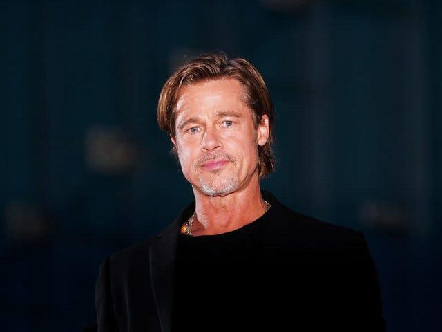Sinasabi ni Brad Pitt na Harapin niya si Harvey Weinstein ang Daan ng Ozarks
