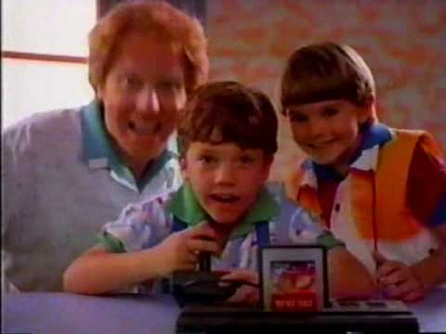 "Późny TAY Retro: Atari 2600 |  ""The Fun Is Back"" Round 2 |  Reklama telewizyjna (NA)"