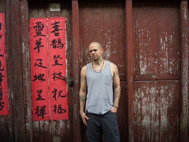 """Nowa limitowana seria wchodzi do produkcji """"Residente"""" - The Man, The Artist, The Album"""