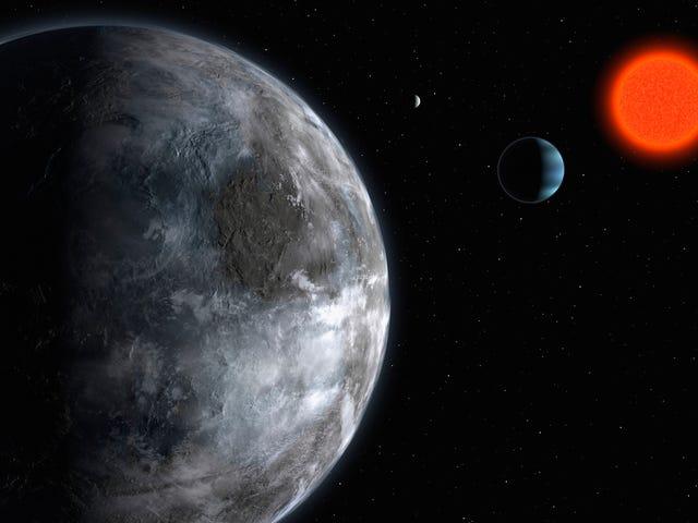 Người Ấn Độ bình luận suy ngẫm về sự tồn tại của nhiều trái đất