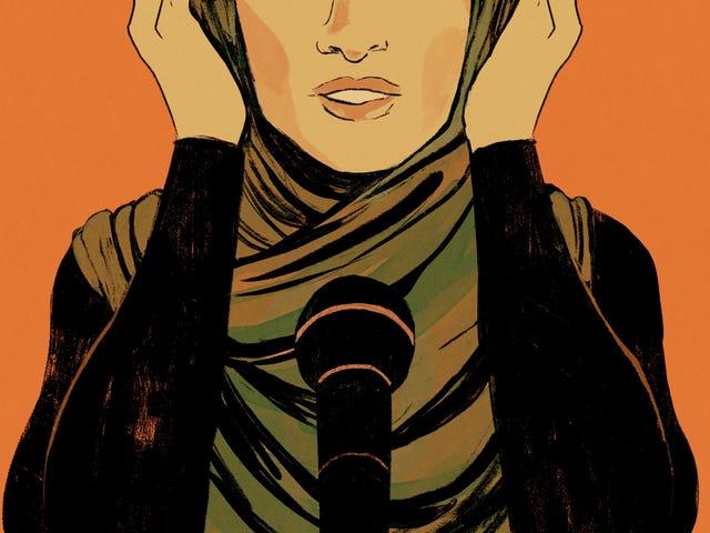 Hearing Muslim Women's Voices at the Dergah