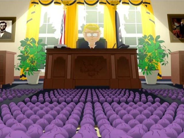 """<a href=https://tv.avclub.com/south-park-acknowledges-this-season-s-flaws-without-act-1798189780 data-id="""""""" onclick=""""window.ga('send', 'event', 'Permalink page click', 'Permalink page click - post header', 'standard');""""><i>South Park</i> erkjenner denne sesongens feil uten å fikse dem</a>"""