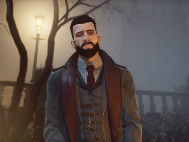 VampyrWould Be Great If Not For The Combat