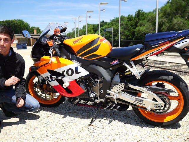 Used Bike Reviews - 2005 Honda CBR1000RR Repsol