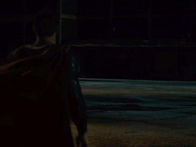 Todos los sekretos que revela el la tutimo de Batman v Superman: Dawn of Justice