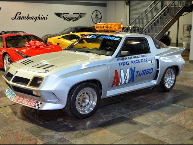 AMX Turbo