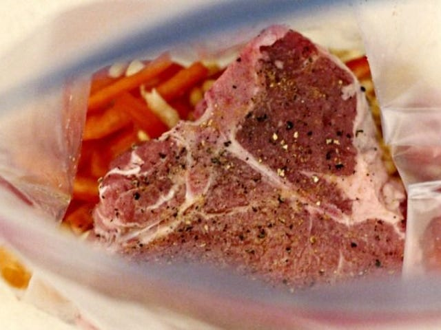 The First 5 Things You Should Sous Vide With Your New Immersion Circulator