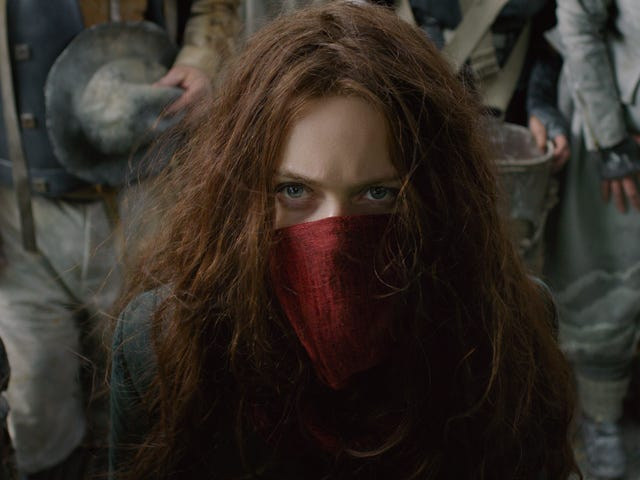 Lord Of The Rings vets bring the steampunk world of Mortal Engines to sputtering life