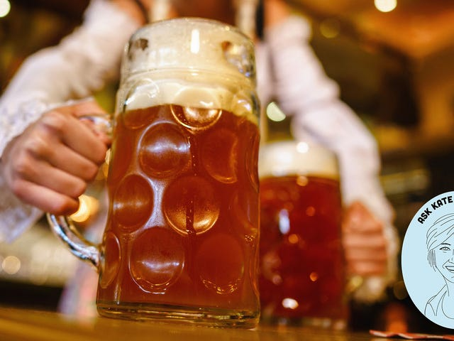Ask Kate About Beer: What are Oktoberfest beers, really?