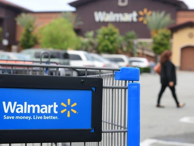Walmart gokt dat u Amazon Prime zult weggooien vanwege de dure levering van 2 uur
