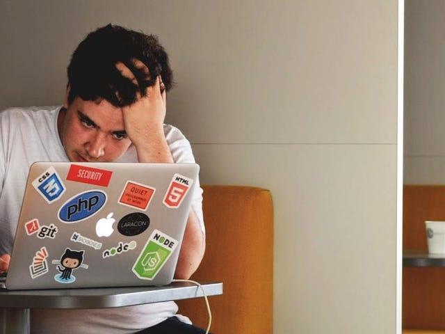 ग्राहक सहायता ईमेल करने के लिए कैसे नहीं