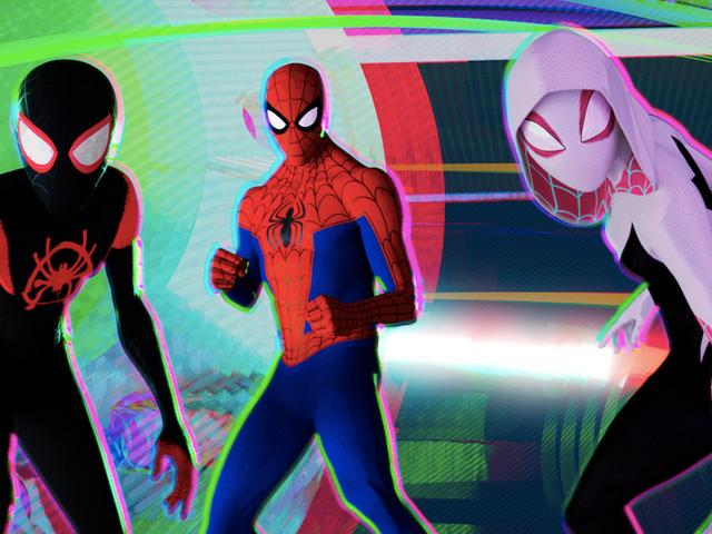 <i>Spider-Man: Into the Spider-Verse</i> Pelakon Cemerlang <i>Spider-Man: Into the Spider-Verse</i> Adakah Lebih Lebih Bintang-Didenda Daripada Anda Pikirkan