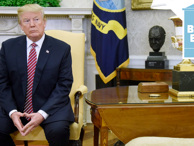 Man Who Runs Most Powerful Country in the World Rarely Reads Daily Intelligence Briefing