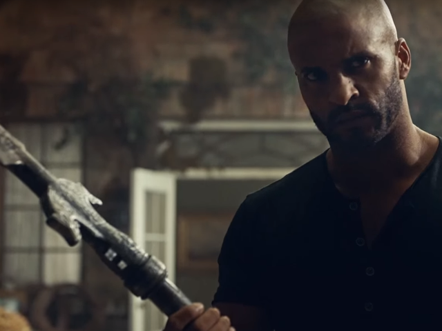 The New Trailer for American Gods' Second Season Is Ramping Up for a Divine Confrontation