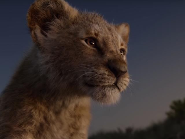 El Rey León Remake tiene la mejor experiencia en 4DX