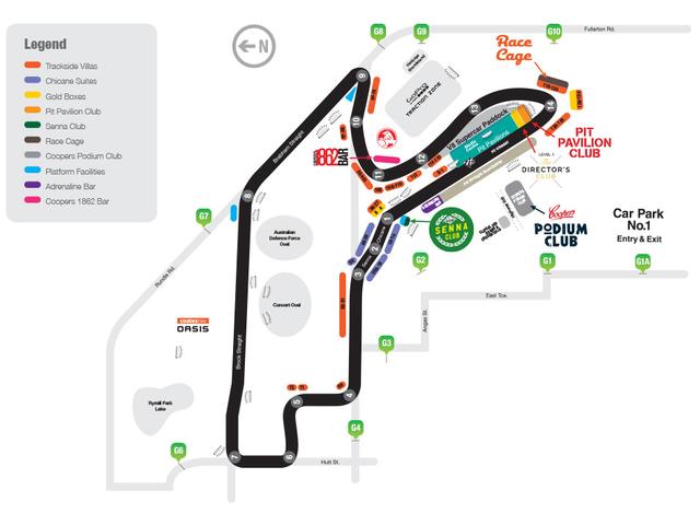 V8 Supercars Clipsal 500 - Race 2 Recap - On The Edge