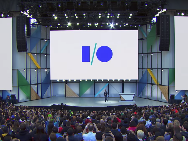 What to Expect at Google I/O 2018