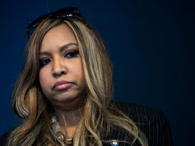 Feds Scold HUD Administrator Lynne Patton for Her Political Comments on Company Time
