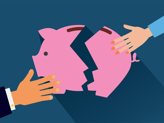 Viisi syytä, jotka ihmiset pelkäävät säästävyyttä - ja miksi tämä leima on väärä