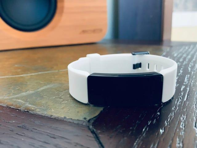 Chicos, Fitbit comenzó a sacar provecho de los datos de salud mucho antes de que Google apareciera