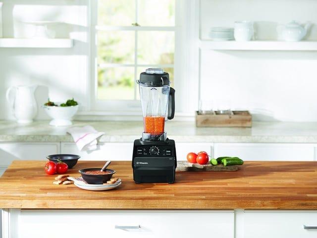 Amazon's Pulverized the Price of This Vitamix 5200