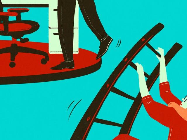 Cómo lidiar con un compañero de trabajo manipulante