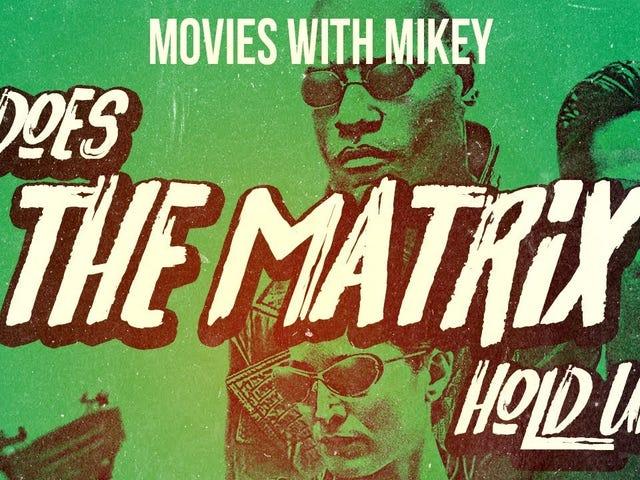 Ταινίες με τον Mikey Κοίτα στο <i>The Matrix</i>