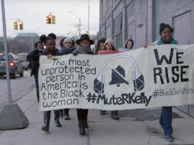 Trailer for Lifetime's Surviving R. Kelly docuseries puts a true-crime focus on the allegations