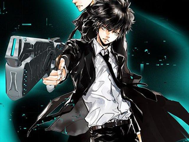 Der Anime von Psycho-Pass bekommt eine dritte Staffel!
