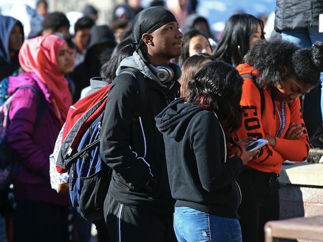 Schools Turn to Military Gunshot-Detection Tech in Wake of Parkland Shooting