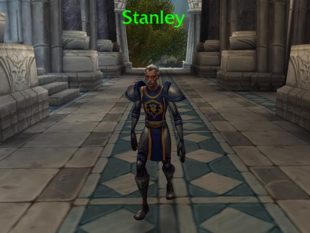 Warcraft Dünyası, Kendi Kendine Küçük Bir Stan Lee Cameo Alıyor