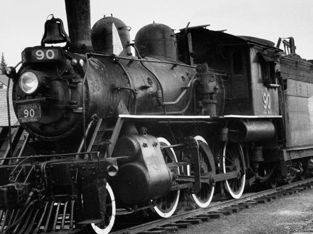 Railroaders(1958)