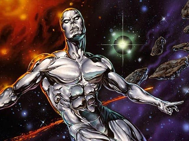 Los directores de Avengers: Endgame insinúan que volverían al MCU para rodar una película de Silver Surfer
