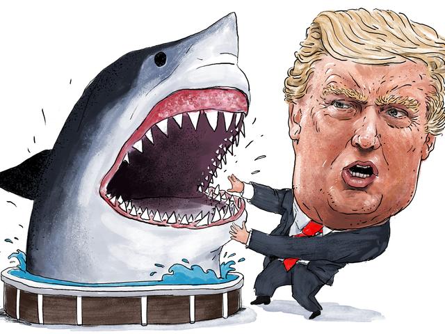 "<a href=https://splinternews.com/what-does-donald-trump-see-when-he-looks-at-the-sharks-1822236208 data-id="""" onclick=""window.ga('send', 'event', 'Permalink page click', 'Permalink page click - post header', 'standard');"">Apa yang Donald Trump lihat apabila dia melihat jerung?</a>"