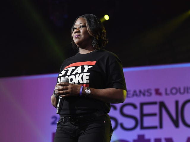 Sybrina Fulton, Trayvon Martin's Mom, Is Running For Office to Fight For Gun Reform